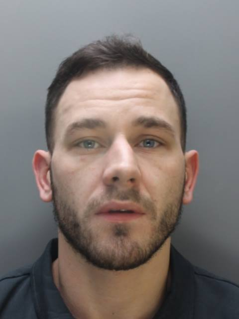 Police search for wanted Rhyl man