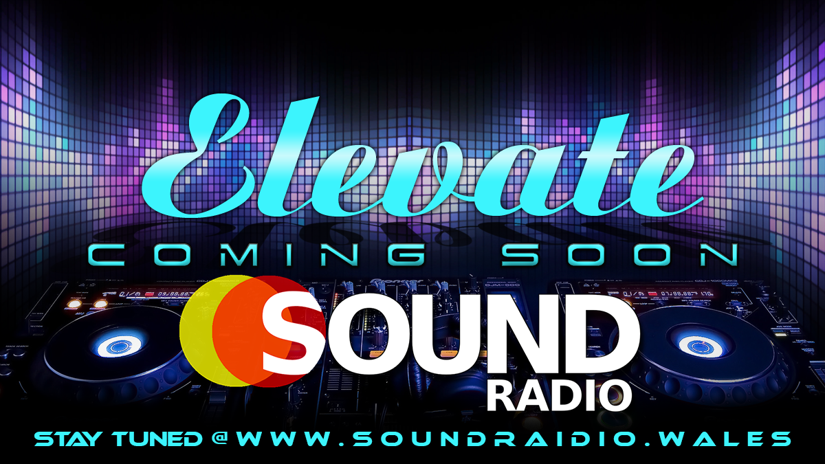 Elevate UK bring the dance to Sound Radio Wales