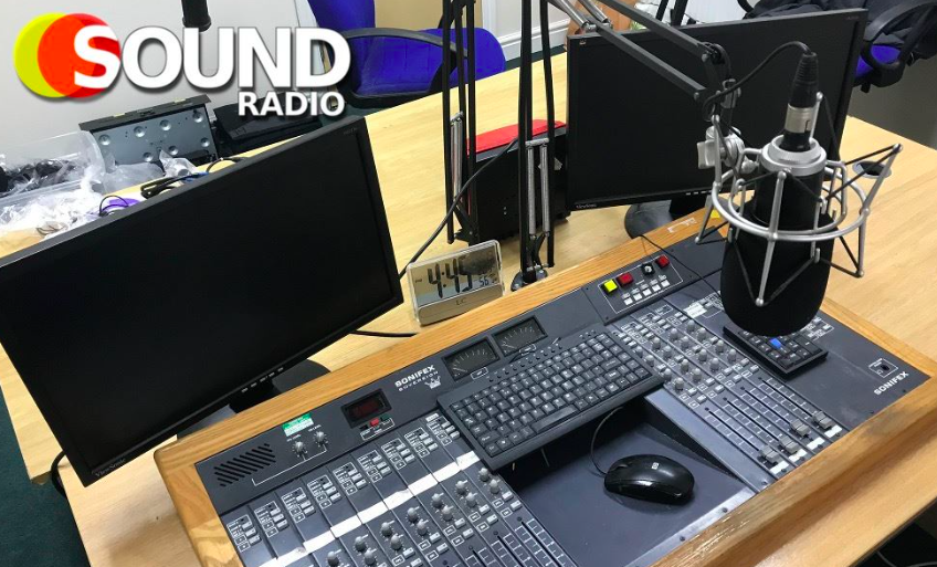 Want to join the Sound Radio Wales team?