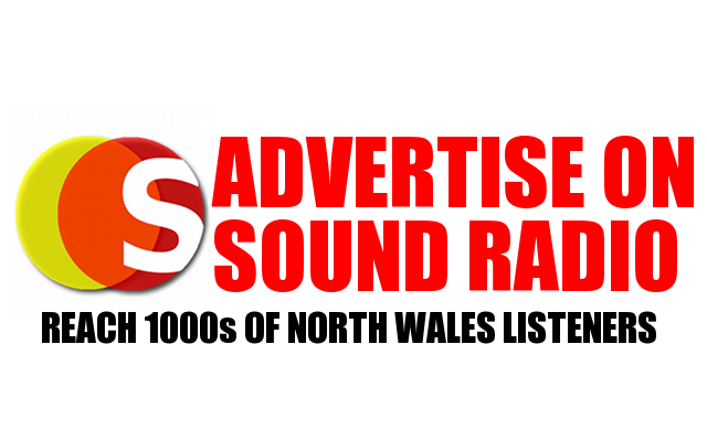 Advertise to 1000s with Sound Radio