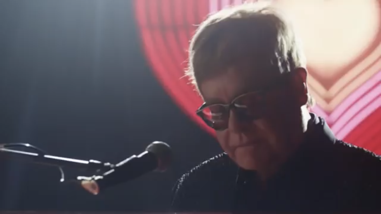 The people of North Wales react to John Lewis' Christmas advert featuring Elton John