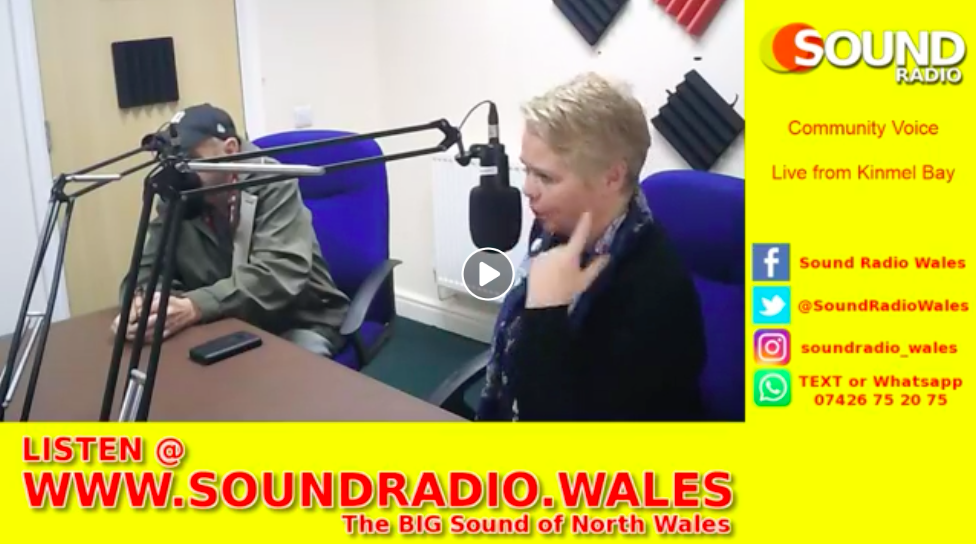 WATCH: The Community Voice – Tuesday 4th December