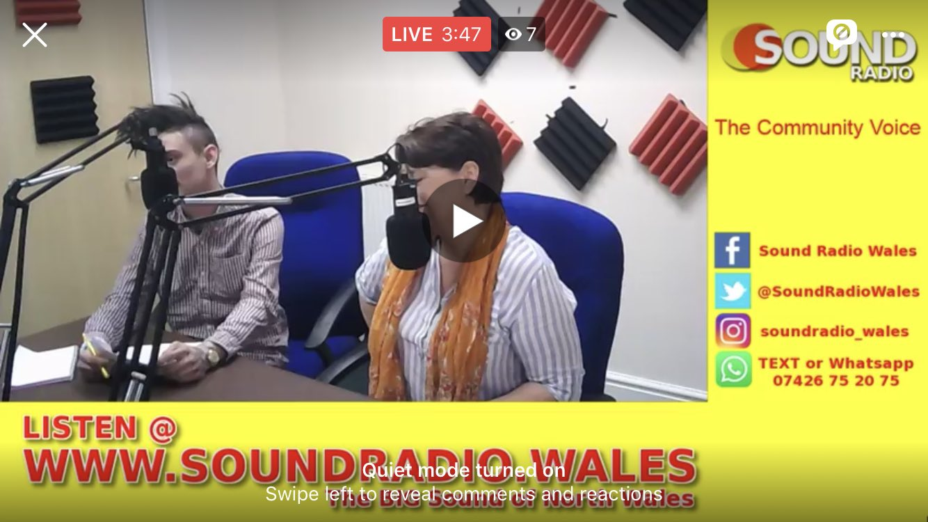 Unused Homes, UKIP in Wales, Drug Issues and more – The Community Voice