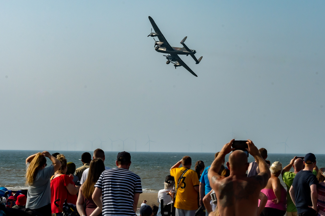 A great weekend and a great Rhyl Airshow 2019