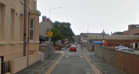 Church Street Rhyl - Google Maps