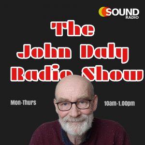 The John Daly Radio Show