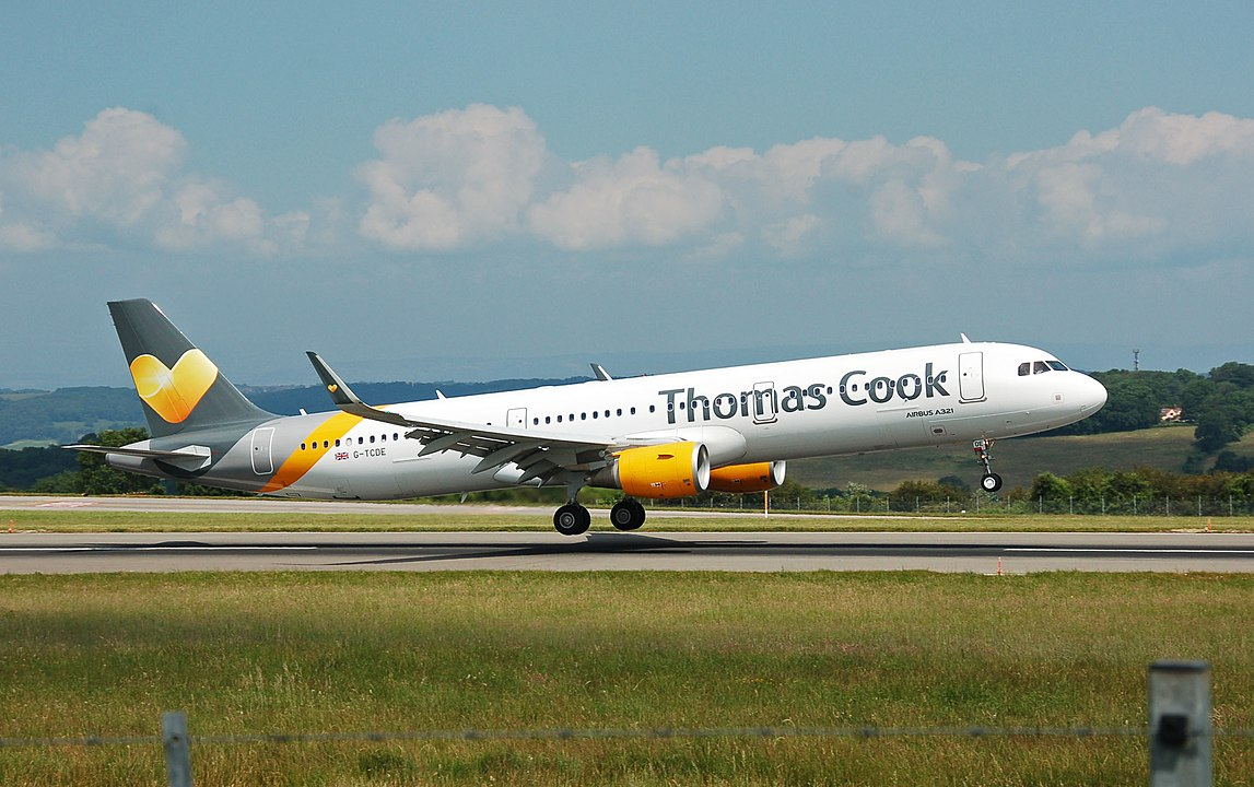 PODCAST: How has the loss of Thomas Cook affected workers in our community
