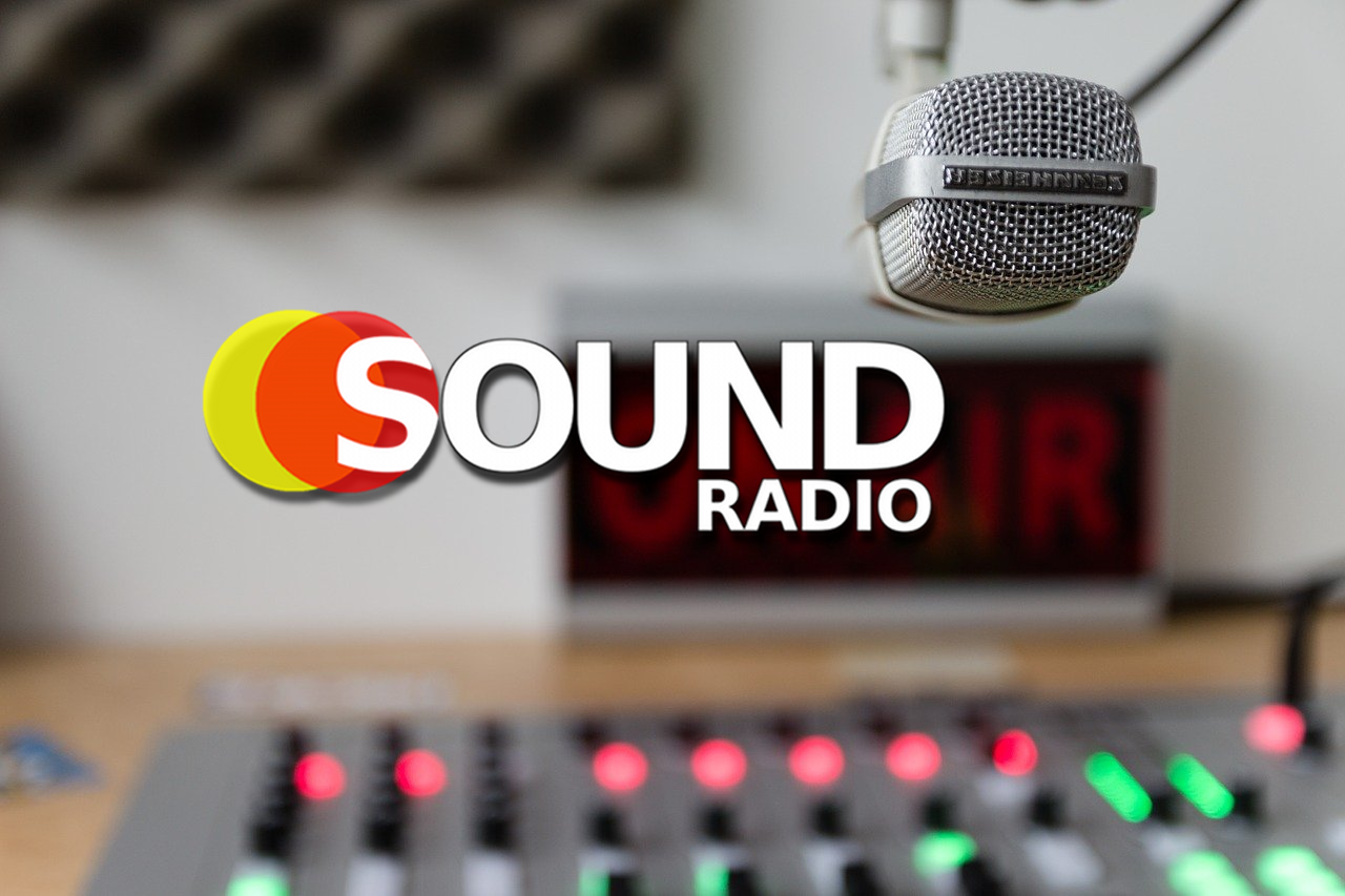 Sound Radio secures £1000 of funding from CVSC towards PPE and COVID-19 security