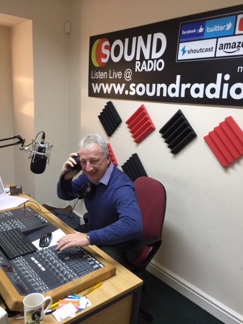 Business Break Live – Bill Pearson of PMC Consultancy and Manufacturers Alliance
