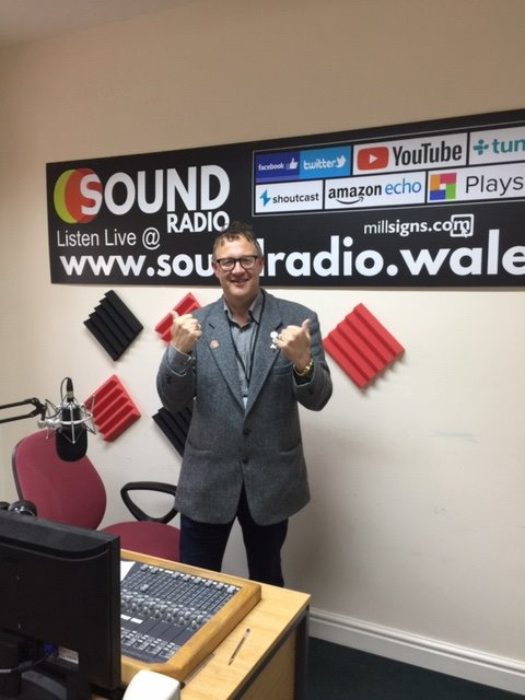 Business Break Live – Owain Williams of NatWest Growth Enabler