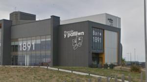 Rhyl Pavilion Theatre