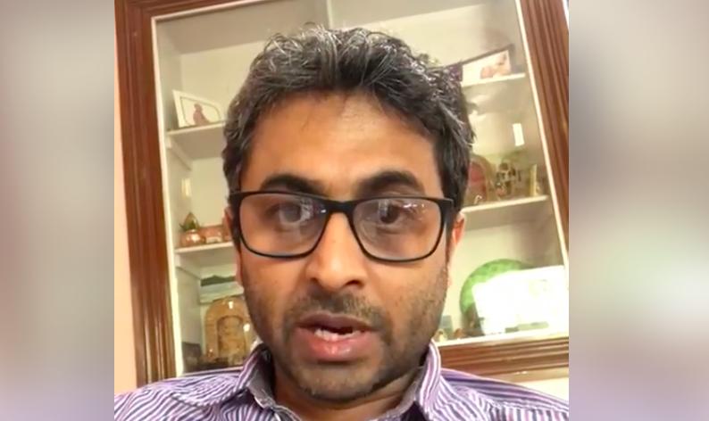 Dr Sundaram