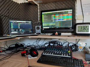 Copyright 2020 - Steve Astley - Sound Radio LTD