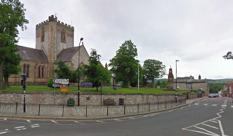 St Asaph - Google Maps