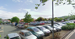 Nant Hall Road Car Park, Prestatyn - Google Maps