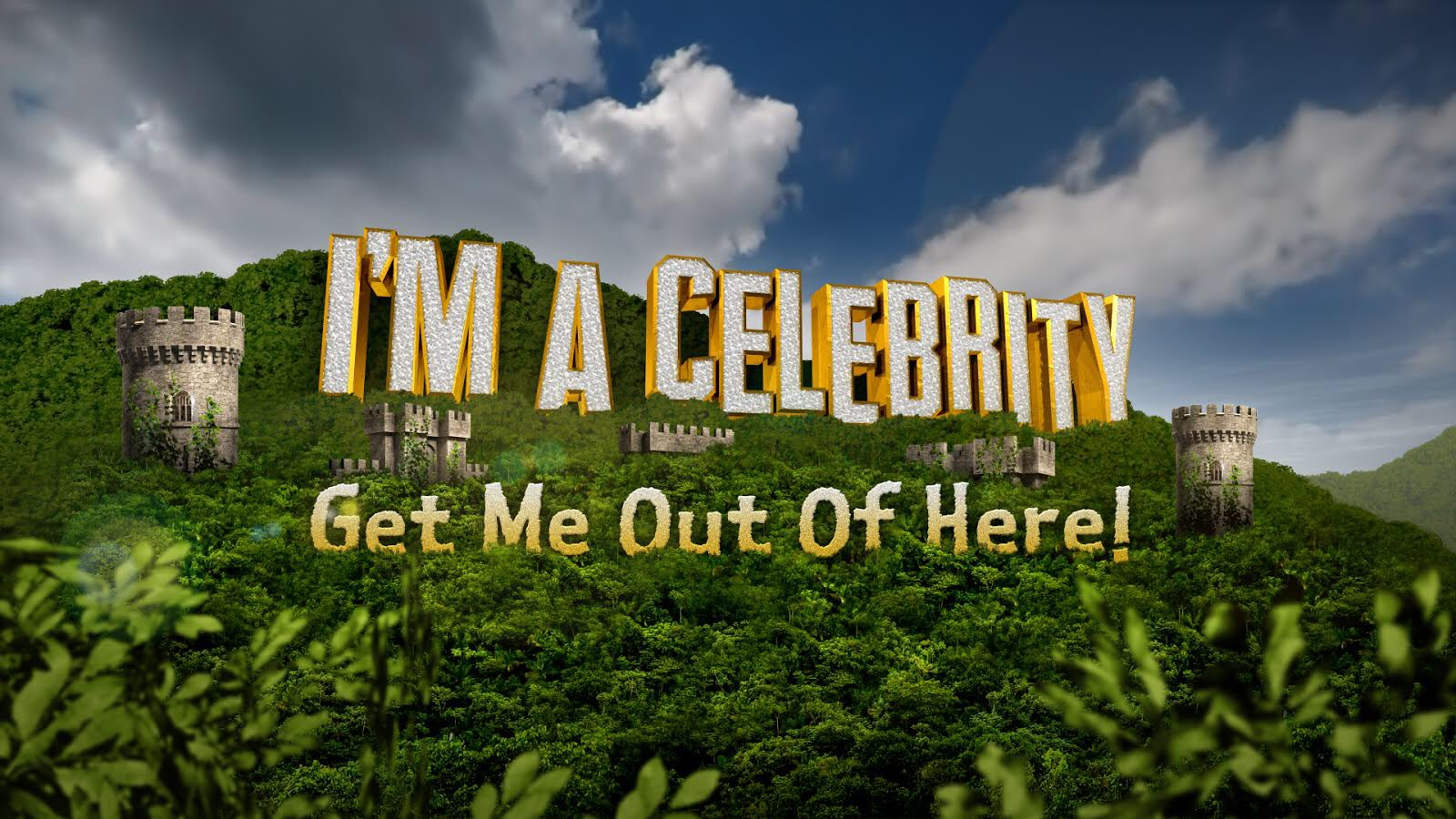 Gwrych Castle interview with Dr Mark Baker – The castle and I'm a celebrity