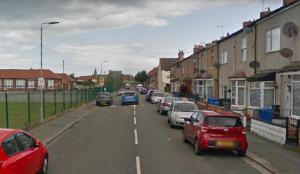 Ernest Street - Rhyl - Google Maps