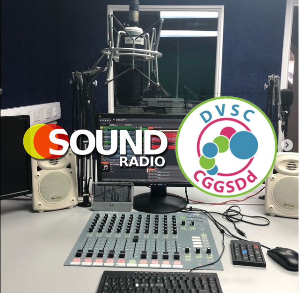 Sound Radio awarded £2000 by DVSC to highlight Dementia Awareness in the community