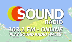 Sound Radio 103.1